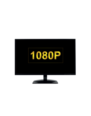 21.5'' LED HDMI Monitor