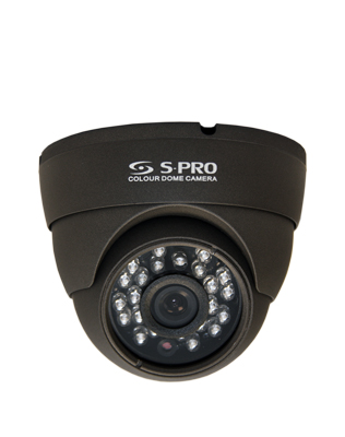 SPRO 420TVL Fixed Lens Dome