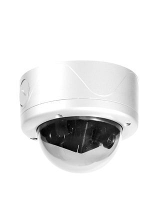 SPRO 540TVL 180 Degress View Vandal Resistant