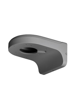 Wall bracket, Grey (WALLBRACKET01-G)
