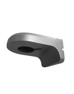 Wall bracket, Grey  (WALLBRACKET02-G)