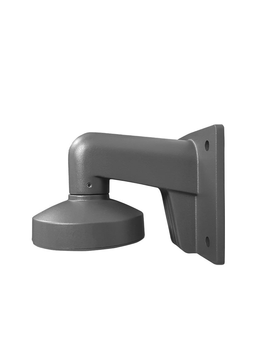 Wall bracket, Grey (WALLBRACKET04-G/H)