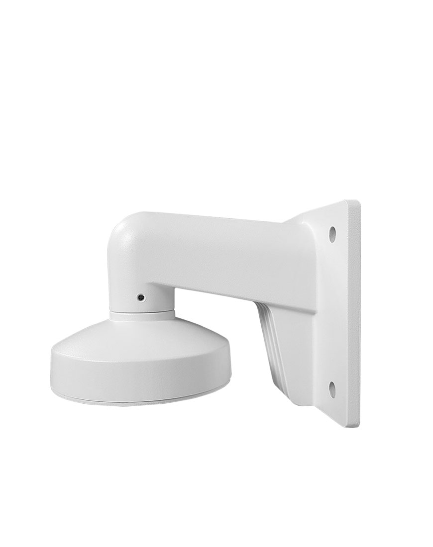 Wall bracket, White (WALLBRACKET04-W/H)
